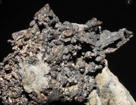 Maroc : La compagnie minière Maya Gold a annoncé une augmentation de la capacité de production de sa mine d'argent Zgounder
