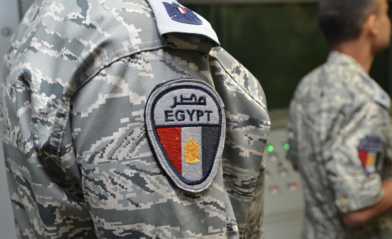 L'Egypte autorise l'intervention de son armée dans des missions de combat pour défendre sa sécurité