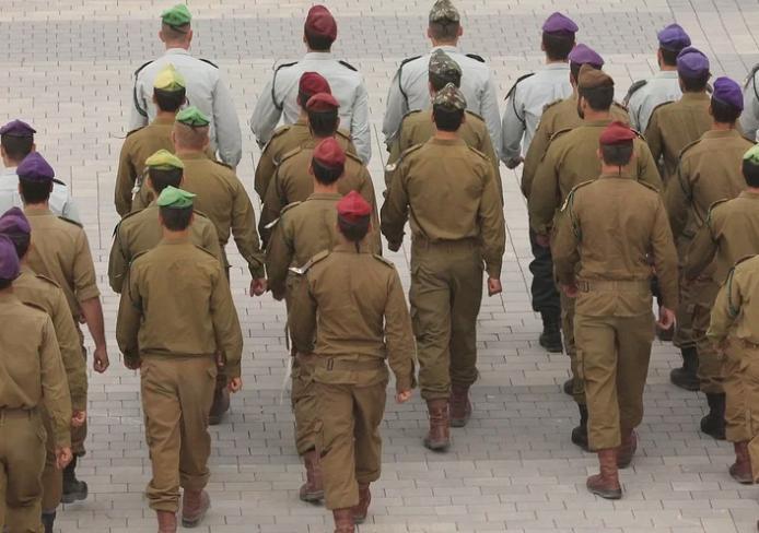 Israël : L'armée déployée pour faire respecter le confinement