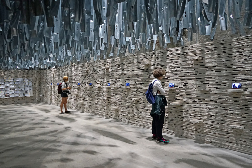 Venice architecture biennale: a first for Lebanon!