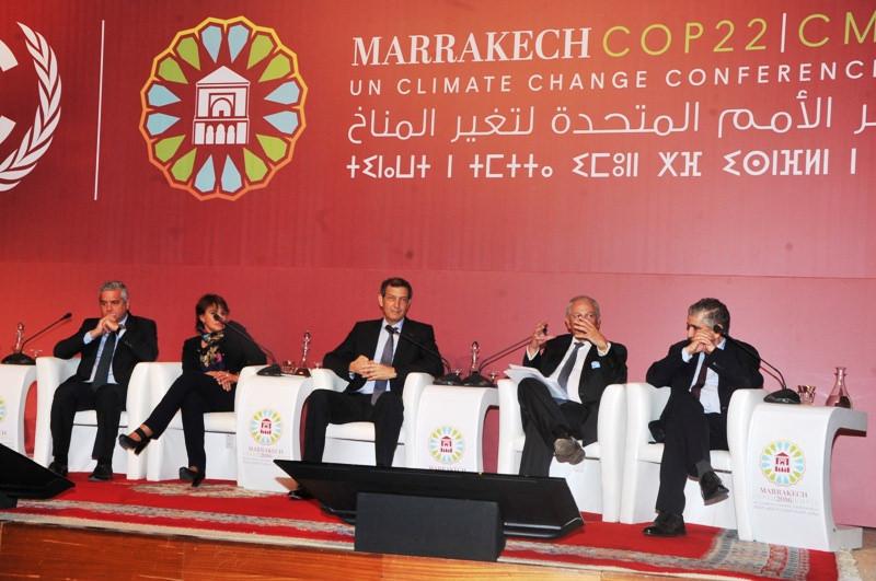Le Maroc confirme son statut de champion africain dans le domaine du Climat