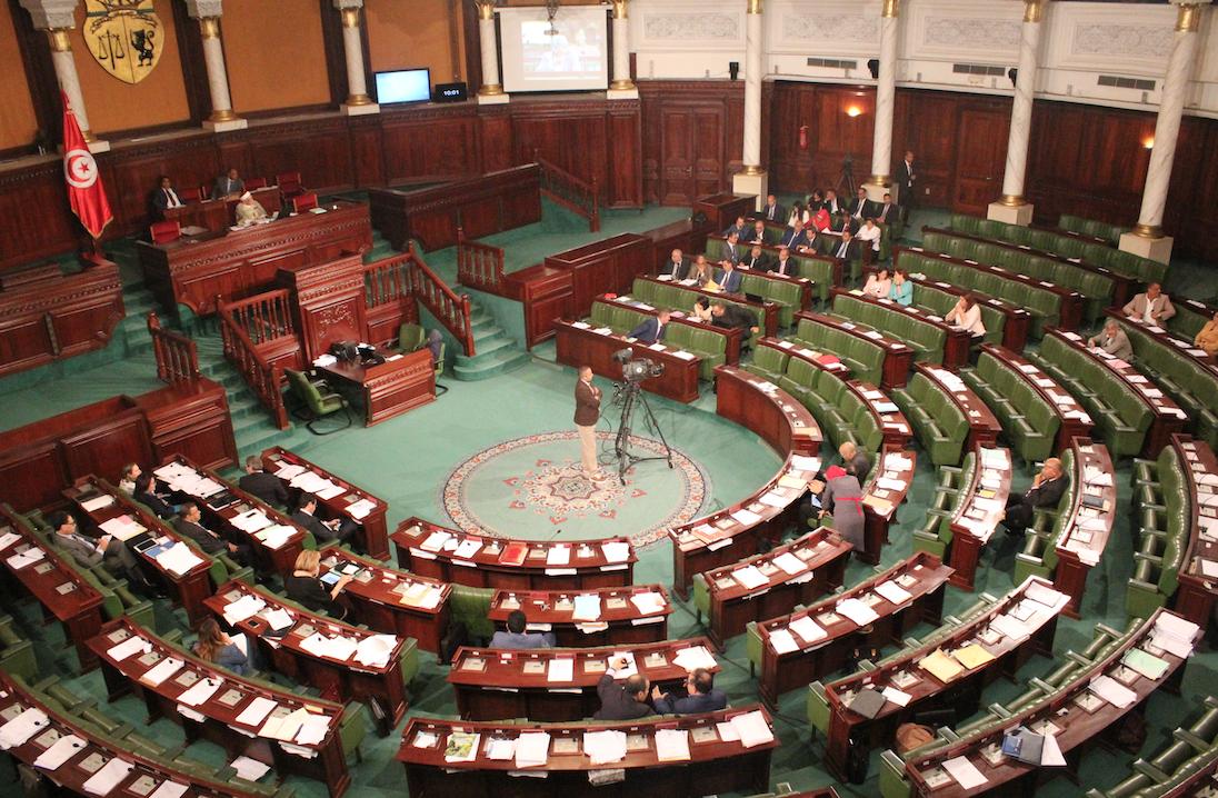 Tunisie : L'Instance de la bonne gouvernance et de la lutte contre la corruption ne peut toujours pas être mise en place 1