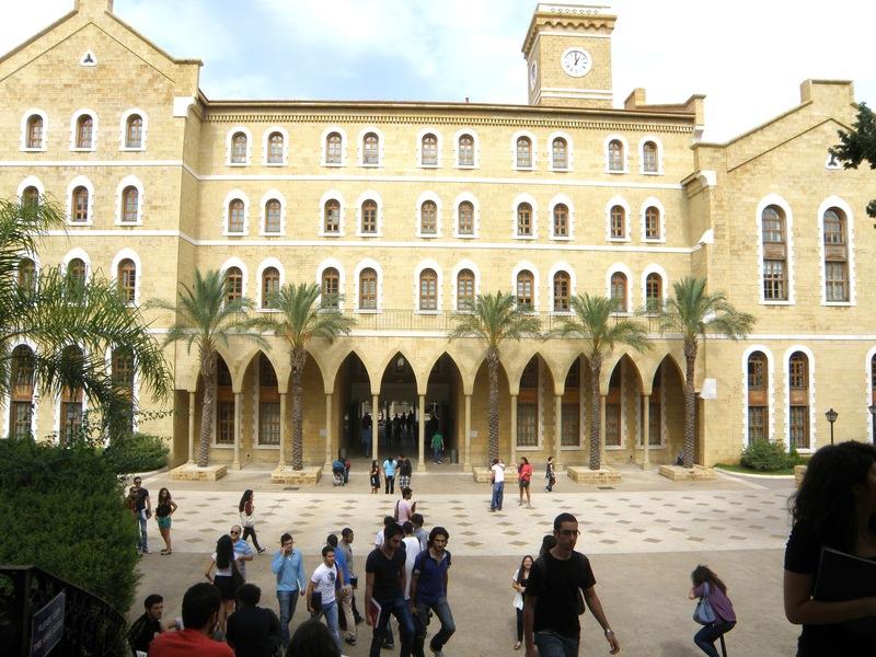 LUV : un projet de développement durable au Liban