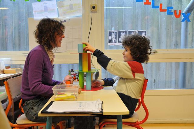 Comment la société israélienne intègre les autistes