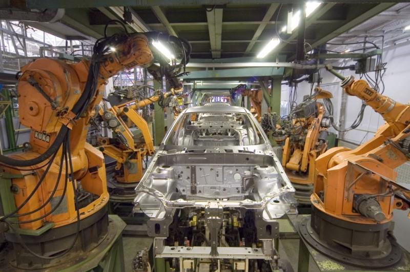 Le point sur l'industrie automobile au Maroc