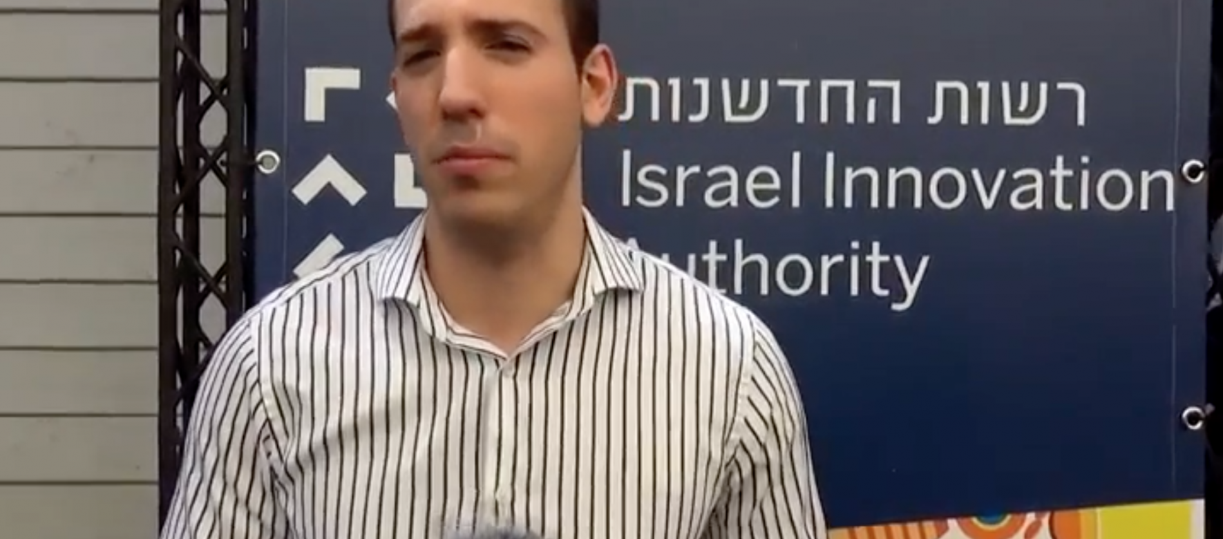 How is the Israel Innovation Authority closely working with Canada? 2