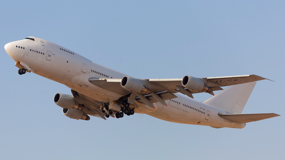 Focus sur le nouvel aéroport Ramon d'Eilat