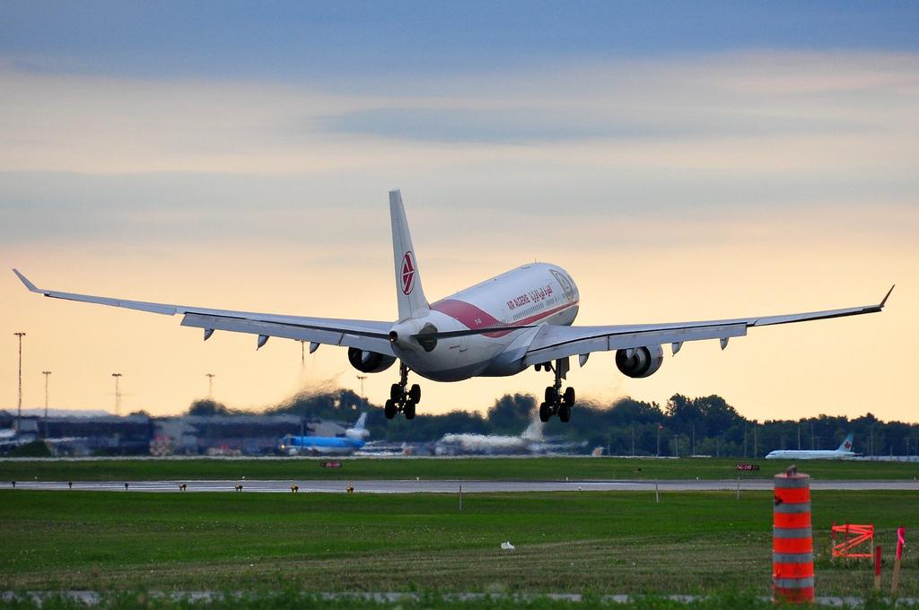 Après 70 ans d'existence, Air Algérie risque-t-elle la faillite ?