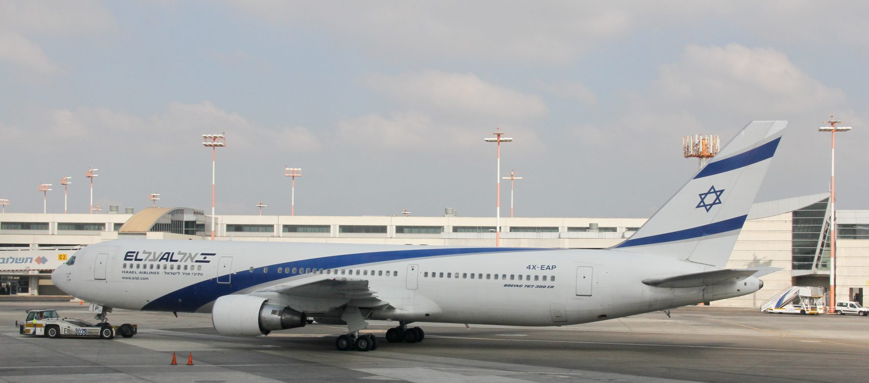Israël et le Maroc reliés par une ligne aérienne dès le mois de mai