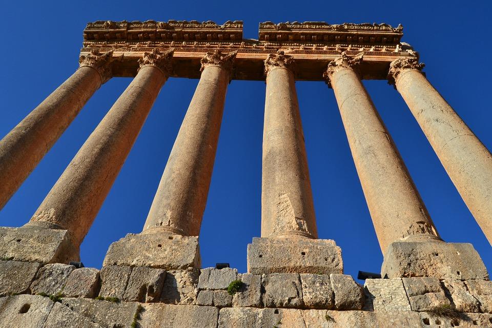Liban : Baalbek, les vestiges d'antan et le dynamisme d'aujourd'hui