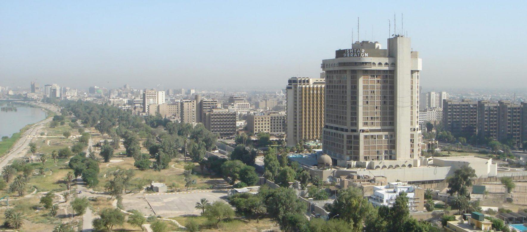 Le Liban au rendez-vous du redécollage de l'Irak en 2017 ?