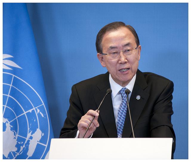 ONU et Banque Mondiale au chevet du Liban