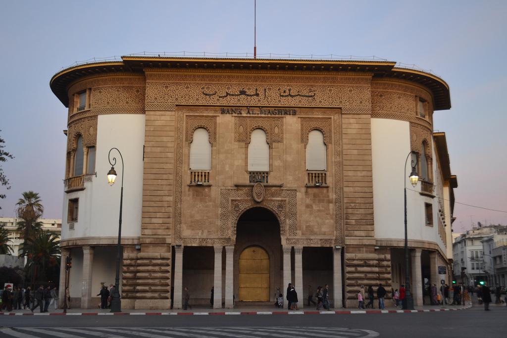 Les banques marocaines menacées par une économie affaiblie ?