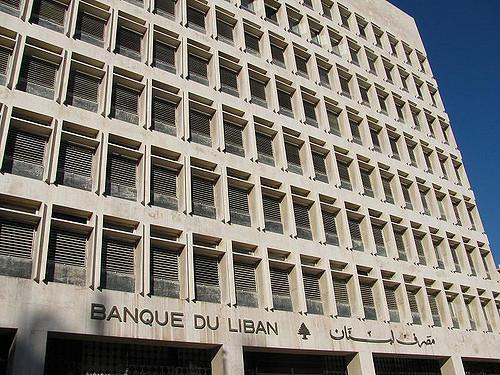 Le gouverneur de la Banque central Liban est réélu pour 6 ans