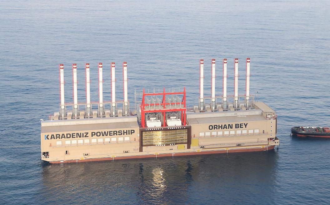 Comment le Liban compte augmenter sa production d'électricité ?