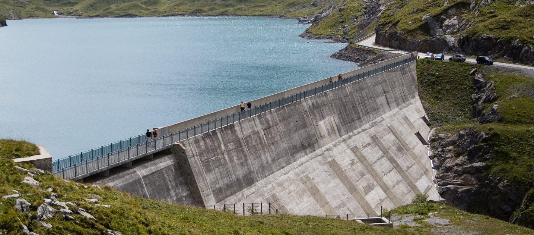 Le Qatar va investir 150 millions de dollars dans la construction d'un barrage hydraulique au Maroc