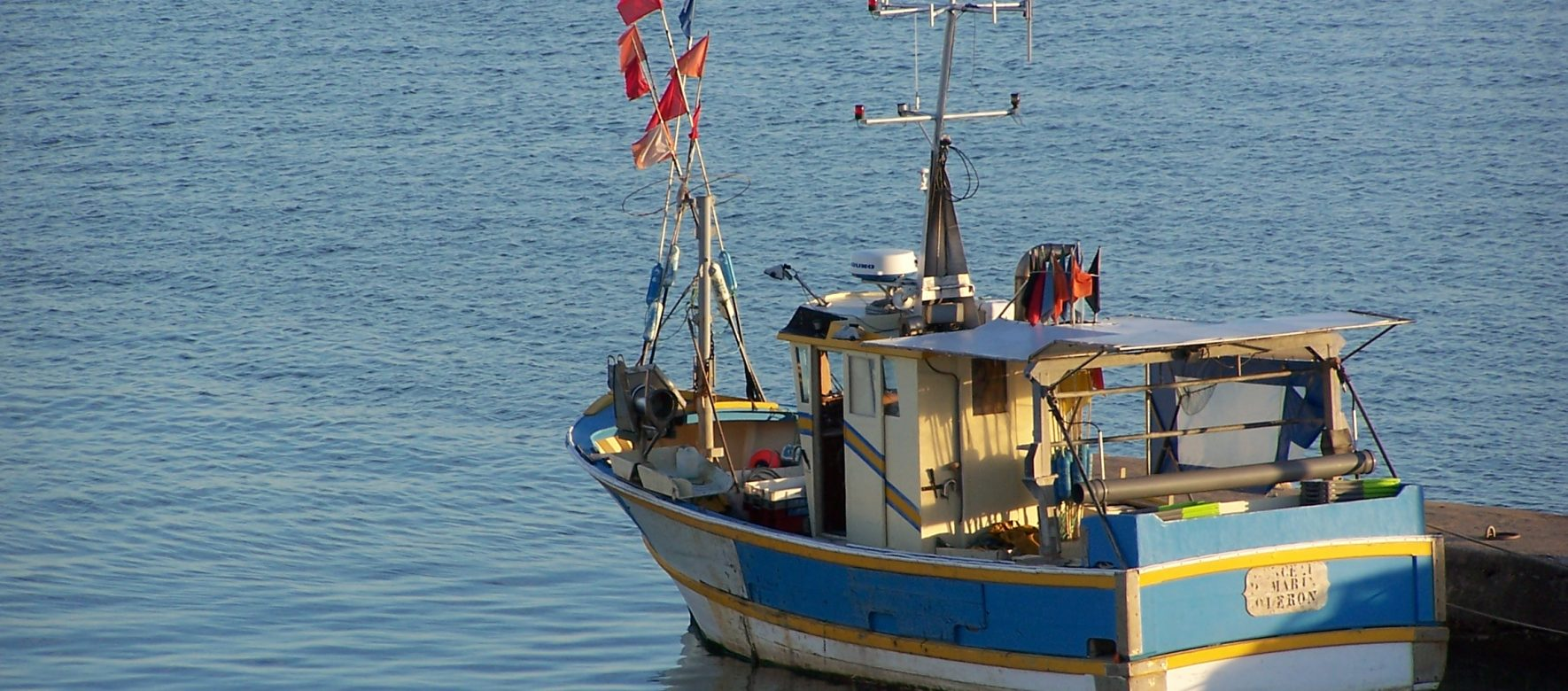Pour changer la pêche en Méditerranée, il faut changer la pêche artisanale