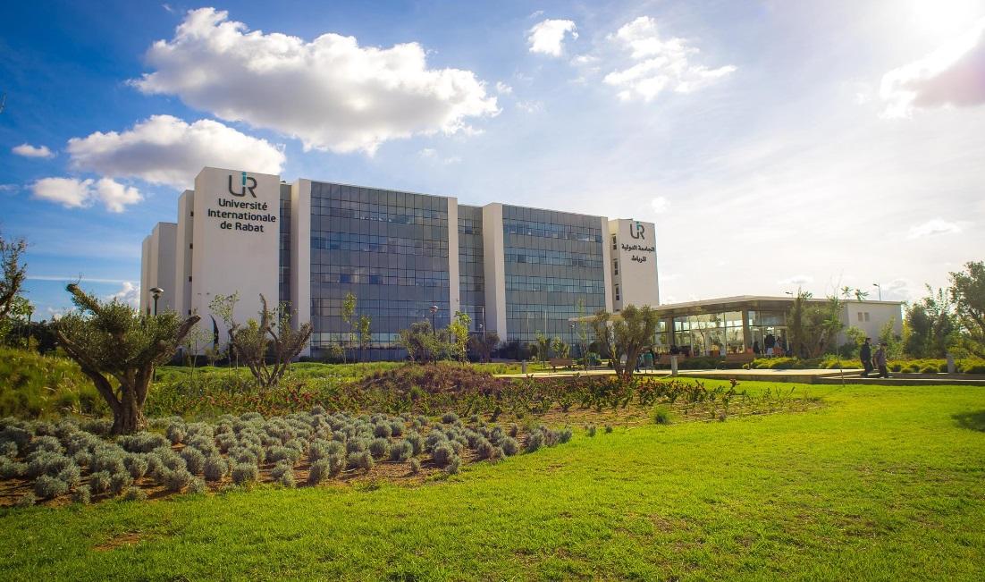 L'Université Internationale de Rabat se dote d'un ténor de l'enseignement supérieur