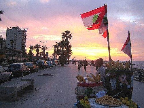 Liban : à la découverte de Beyrouth