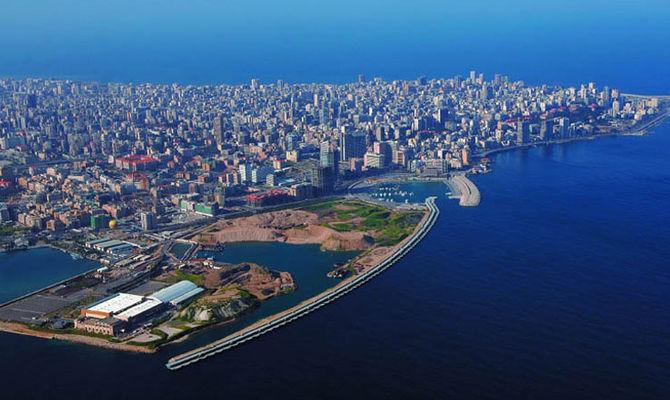 Lancement de la CCI France Liban