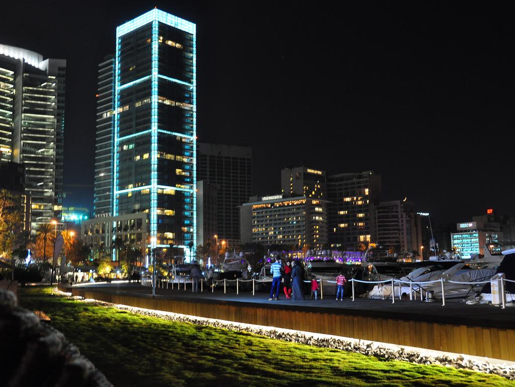 La plus ancienne banque du Liban rachetée pour 76 millions d'euros