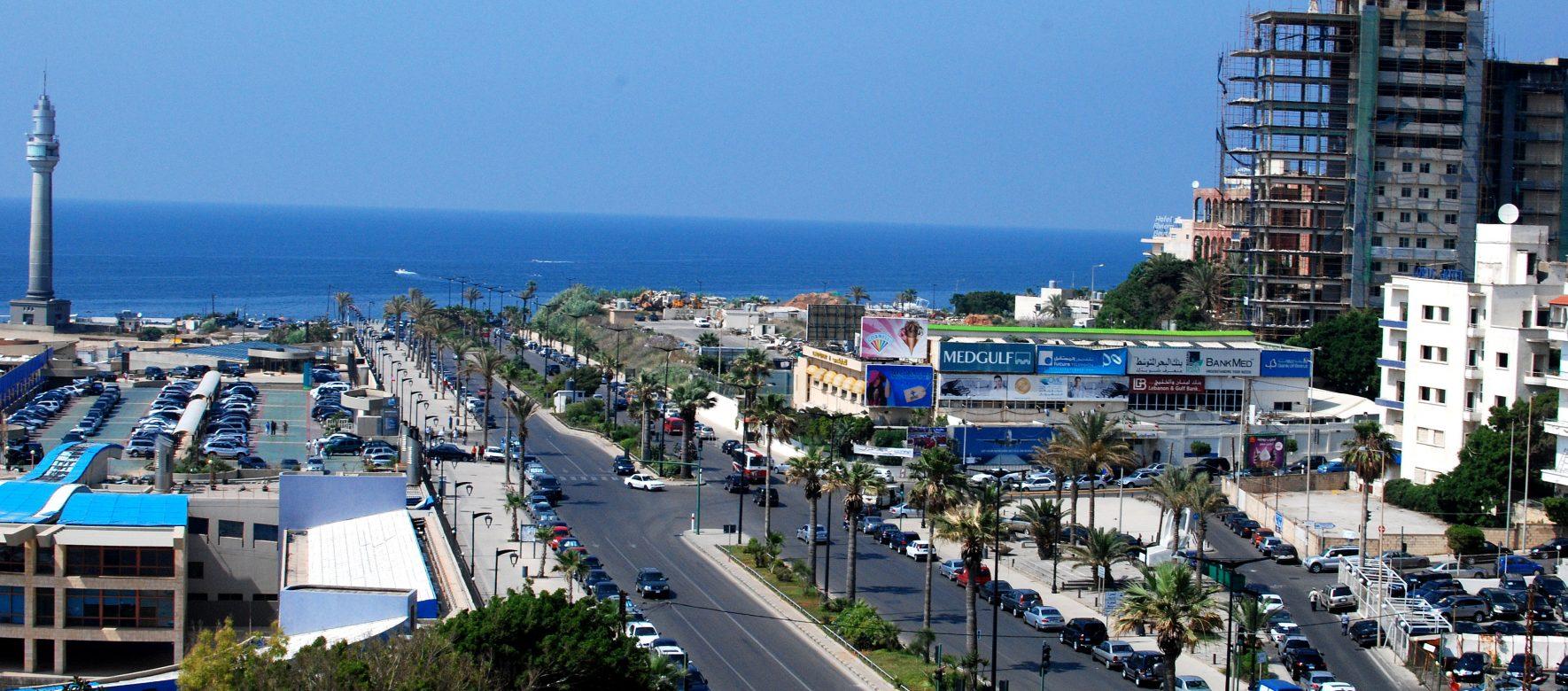 Beyrouth accueille un projet original dans le photovoltaïque