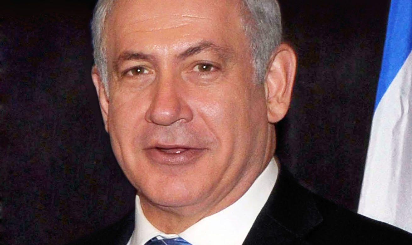 Benjamin Netanyahu sera en visite en France en décembre 2017