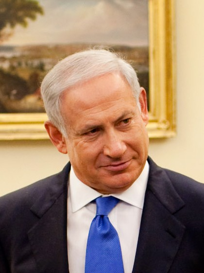 Netanyahu visited France to commemorate the Vel d'Hiv roundup 2