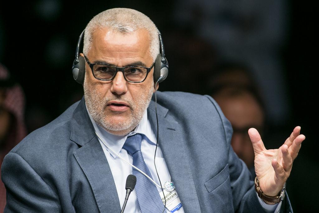 Benkirane remplacé au poste de Premier ministre du Maroc