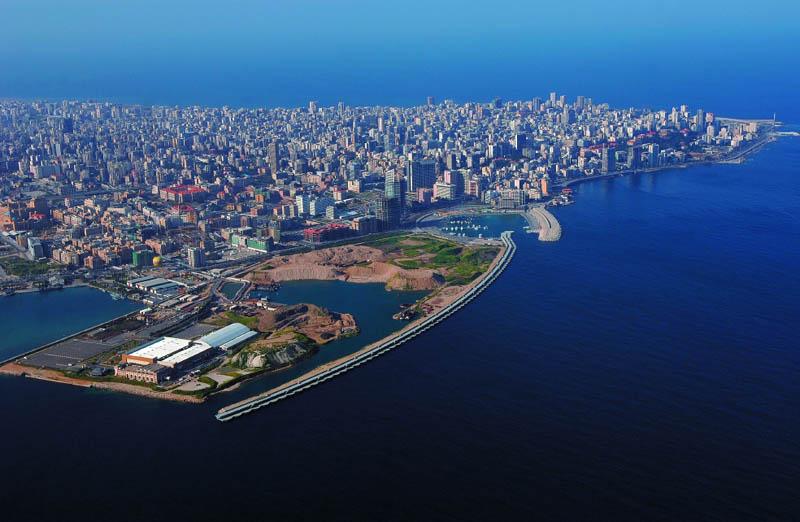 Liban : Debout malgré tout !