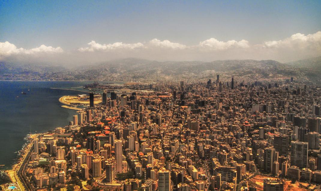 Liban : le pays développe sa coopération avec la Région Sud en France