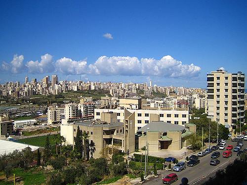 Liban : la banque mondiale revoit à la baisse ses prédictions de croissance