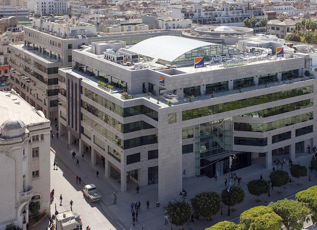 Tunisie :Le groupe financier Banque internationale arabe de Tunisie a mobilisé avec succès 37 millions$ sur le marché tunisien des obligations