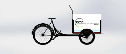 L'International Bike Manufacture s'implante à Tanger !