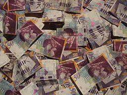 Inquiétudes en Israël autour de l'appréciation du shekel