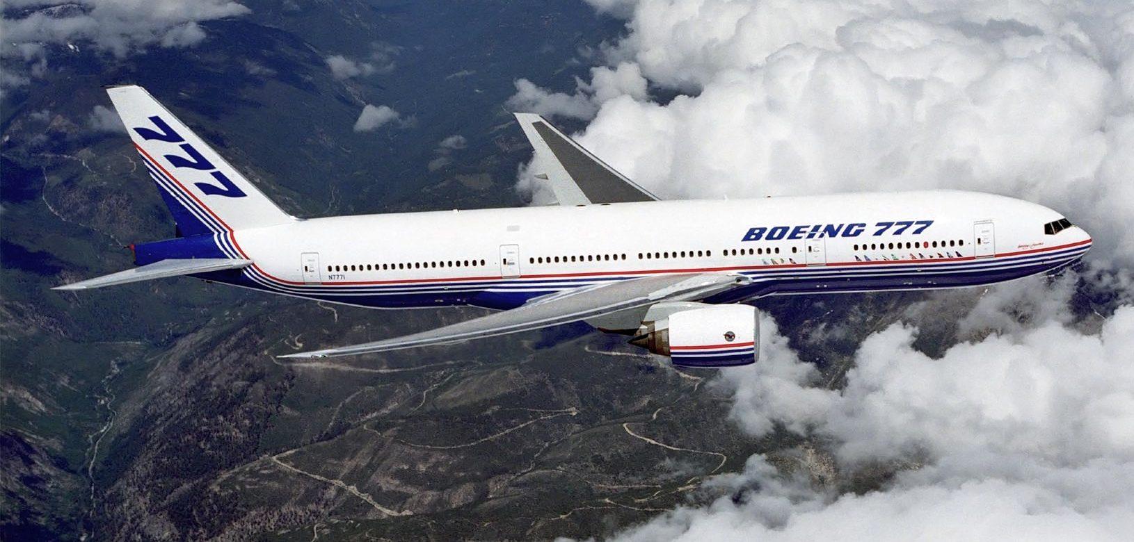 L'américain Boeing franchit une étape importante en s'implantant au Maroc