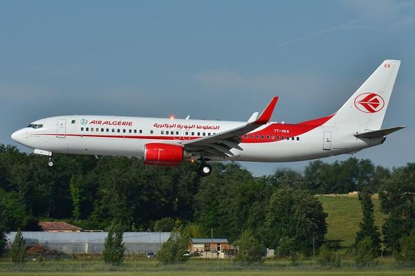 Air Algérie poursuit ses investissements