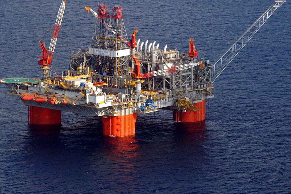 BP mise sur le gaz d'Egypte en investissant massivement