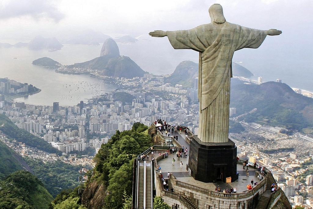 Le Liban donne au Brésil son président