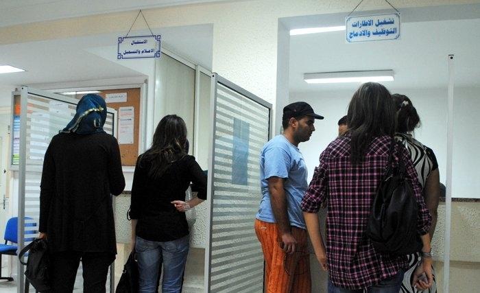 Tunisie : Le chômage en légère baisse