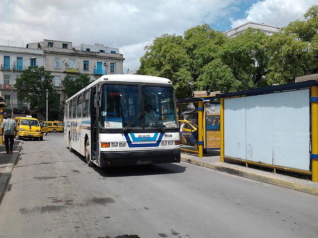 Des bus tunisiens se dotent du Wifi