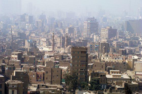L'Egypte à la tête de l'Union africaine