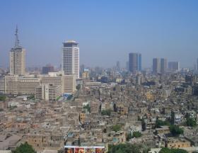 L'Egypte est considérée comme la plaque tournante des entreprises technologiques d'Afrique du Nord avec 80% du total des investissements