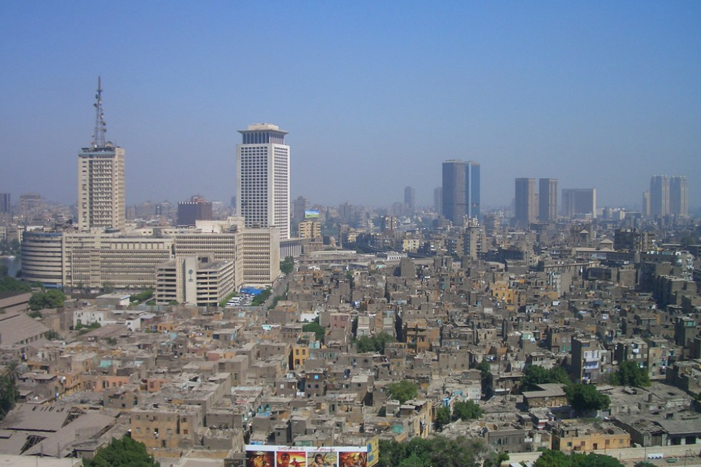 Egypt adamant on keeping the startups alive 1