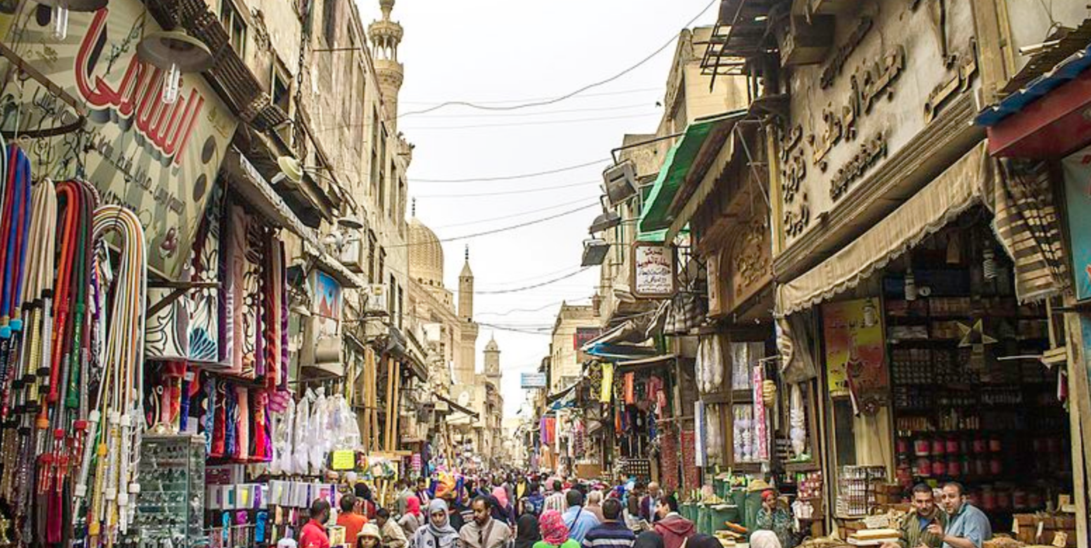 Egypt: State to deduct 1% of employees' net income to cope with coronavirus 1