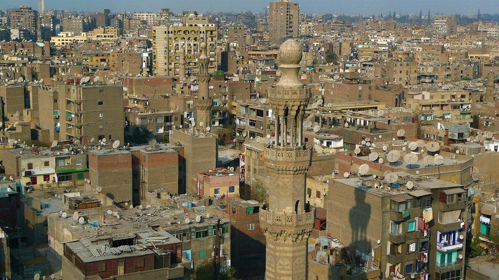 Egypt : The external debt reaches 108 billion dollars 3