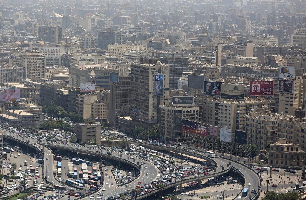 L'Egypte mise sur les projets d'infrastructure pour booster l'économie