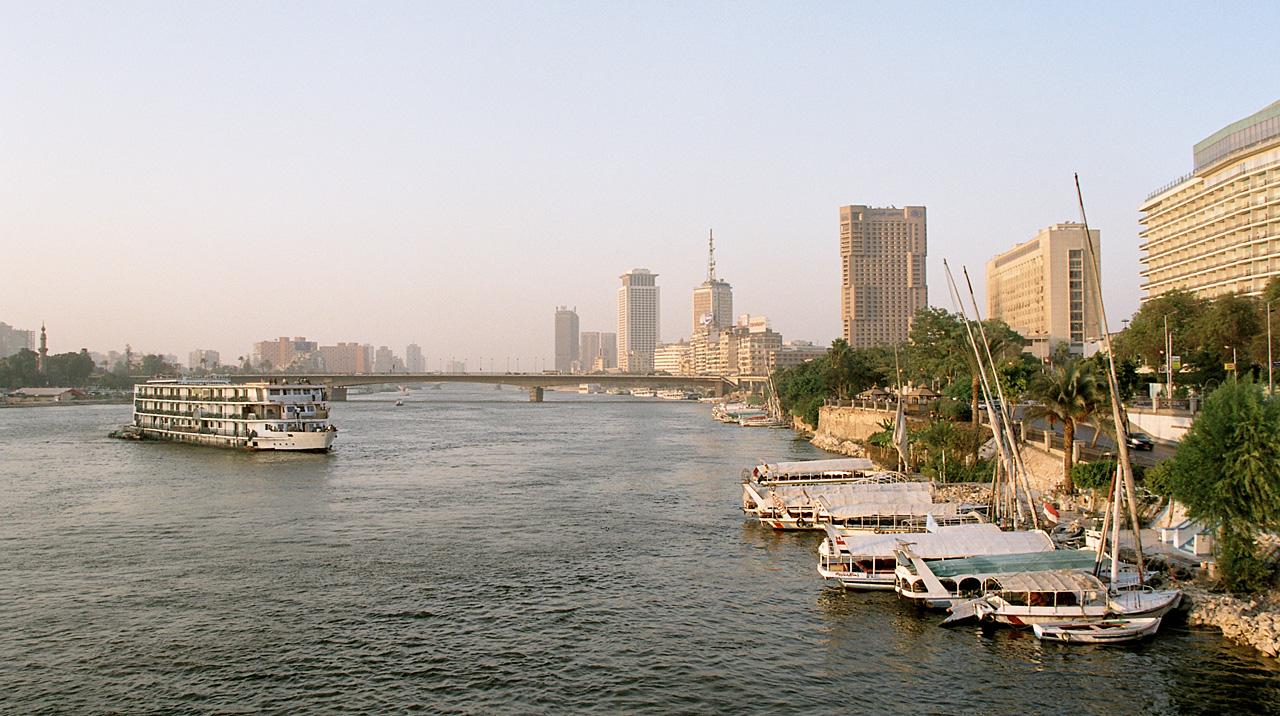 Vers un rebond de la croissance en Egypte à 4%