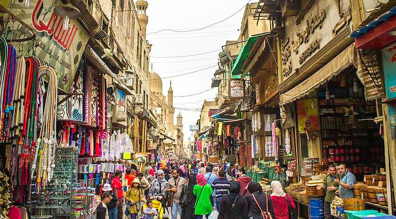 Egypte : Quels sont les 5 facteurs qui vont affecter l'économie du pays ?