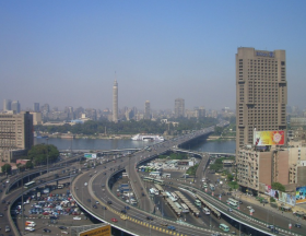 Egypt: Cairo Bank receives $ 100 million EIB financing to finance VSEs and SMEs 1
